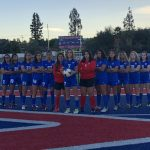 Varsity Girls Soccer Compete In Preseason Summit Tournament