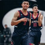 Jarod Lucas Could Become CIF-SS Basketball All-Time Scoring Champ