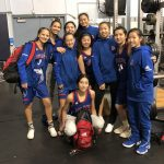Girls Basketball Has Sites Set on 3rd Straight League Title