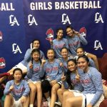 Los Altos Lady Conquerors Crowned League Champions
