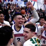 Jarod Lucas Scores 52, Becomes CIF-SS All-Time Scoring Leader
