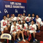 Girls Basketball Avenges Early Season Loss, Moves on to the 2nd Round