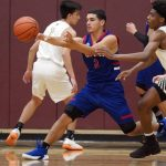 Matthew Barrera Clutch in Los Altos' Playoff Win Over Crossroads