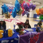 3 Conqueror Softball Players Commit