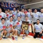 Los Altos and Super-Freshman Jordan Lucas Sweep Windward to Win Division 4 Boys Volleyball Title