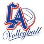 Girls Volleyball Coaching Change