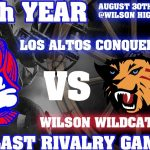 Conquerors Take on the Wildcats for Bragging Rights in the Heights