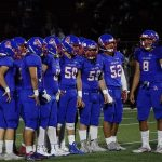 Justin Gaytan has Big Night for Los Altos in Win Over Undefeated Northview