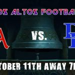 Hacienda League Favorites Los Altos and Diamond Ranch Ready for Showdown