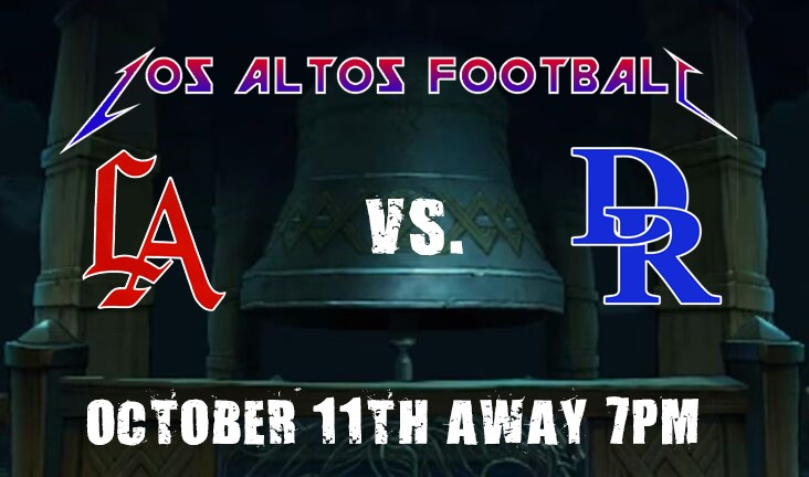 Hacienda League Favorites Los Altos and Diamond Ranch Ready for Showdown