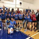 Conquerors Capture 8th Straight League Title