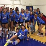Girls Volleyball Will Host Westridge in 1st Round of CIF