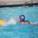 League Title up for Grabs in Boys Water Polo League Tournament This Week