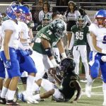 Los Altos Beats South Hills in League Finale to Finish in Second Place