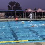Water Polo Scores 5 Goals in the 4th to Defeat Paloma Valley