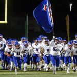 Conqueror Defense Holds Off Late Push by Tartans to Secure Victory