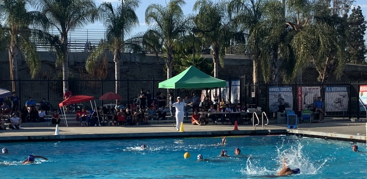 Los Altos Comes From Behind to Beat Whittier and Advance to Semi's
