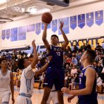 Boys Basketball Rallies to Beat Walnut in OT