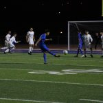 Boys Soccer in First Place after One Round of League Play