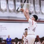 Boys Basketball Wins Double Overtime Thriller