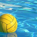 Girls Water Polo on the Verge of Back to Back League Titles
