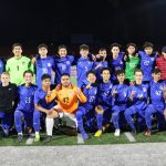 Boys Soccer Finishes Strong to Claim Hacienda League Crown