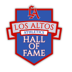 Los Altos Inducting Inaugural Class into Hall of Fame