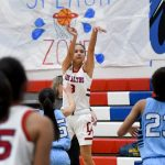 Madelyn Roel Earns Player of the Year Honors