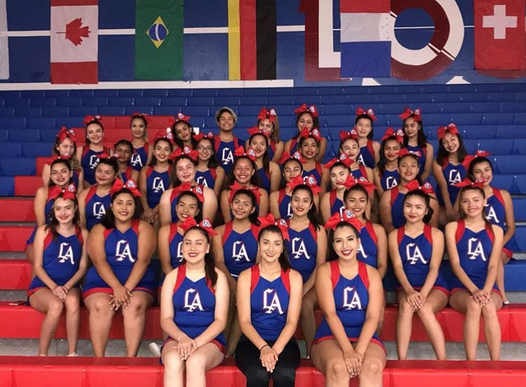 Cheer Tryouts Will be Held Virtually This Year