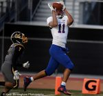 California Uses Strong Finish to Knock Off Los Altos