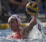 Water Polo Salvages Short Season
