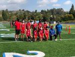 Cross Country Runs Complete League Season