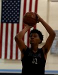 Los Altos' 7-foot sophomore Jazz Gardner is tearing it up just a week into the season