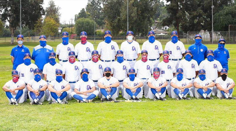 Baseball Extends Winning Streak to 6
