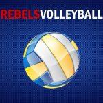 Strom Thurmond vs Fox Creek Volleyball – October 15th, 5:00pm