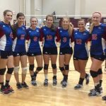 Lady Rebels Place 3rd in Lakelands Volleyball Tournament