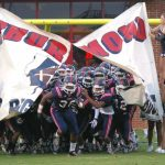 Rebels Football Youth Camp – July 1st