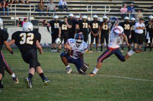 STHS JV vs Crescent 10/9/2014