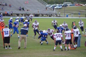 STHS JV vs Midland Valley