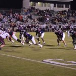 Rebels Thump Wildcats!! Claim Second in Region