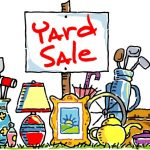 Stop By And Visit – Highway 23 Yard Sale