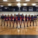 Volleyball To Host 1st Round Playoff Game October 21st