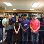 2015 Fall All Region Athletes