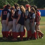 Strom Thurmond High School Varsity Softball falls to Hanahan High School 7-0