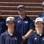 STHS Golfer Spencer Moore Advances to State Championship Tournament