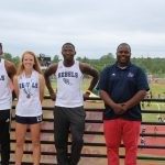 STHS Track Members Excelled In State Championship
