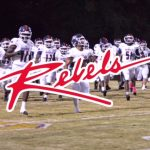 Rebels Travel To Clinton Tonight for Jamboree