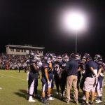 Strom Thurmond High School Varsity Football beat Aiken High School 37-6