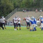Strom Thurmond High School Junior Varsity Football falls to Silver Bluff High School 6-0