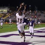 Varsity Football falls to Emerald 17 – 26